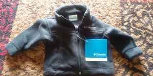 Columbia jacket 12 month brand new for Sale in New London, MO