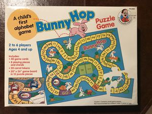 Floor Puzzle Game, Alphabet, Frank Schaffer for Sale in Fair Oaks, CA