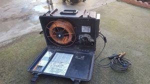 Miller suitcase welder for Sale in Garden Grove, CA