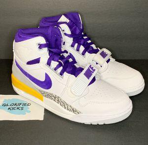 "Jordan Legacy 312 ""Lakers"" for Sale in Fort Worth, TX"