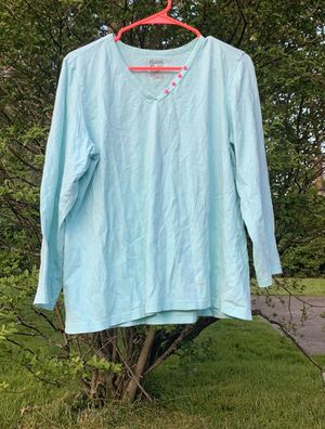 Long Sleeved Tee for Sale in Cleveland Heights, OH