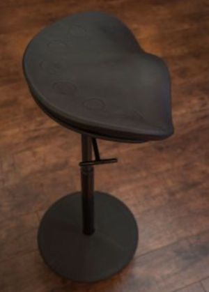 New!! 360 Degree Stool,Office Chair,Pivot Stool,Upright Pivot Chair for Sale in Phoenix, AZ