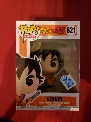 Gohan with sword for Sale in Stockton, CA