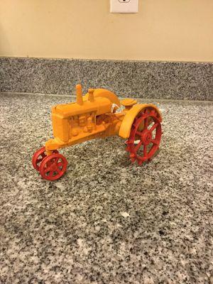 Cast iron tractor for Sale in Livonia, MI