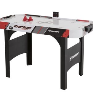 "Triumph 48"" Overtime Air Hockey Table for Sale in El Cajon, CA"