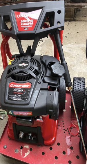 Troy built pressure washer for Sale in Manassas, VA