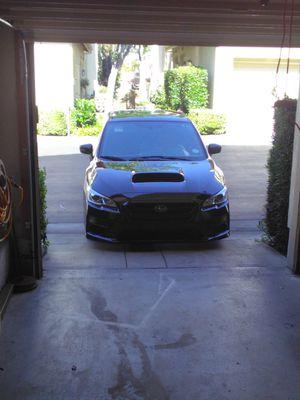 Fast!! Fun!! 2015 Subaru Wrx for Sale in Beverly Hills, CA