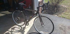 schwinn solara 28 /700c road bike- black for Sale in Etna, OH