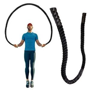 Go to dtevolution (Dot) net / 25MM FITNESS HEAVY JUMP ROPE. for Sale in Cleveland, OH