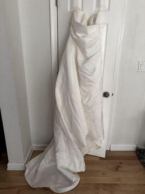 Wedding Dress for Sale in Haddon Township, NJ
