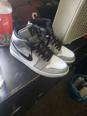 Air jordan 1 size 9 for Sale in Columbus, OH