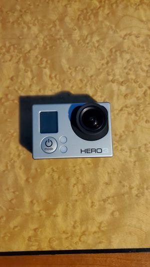GoPro HERO 3 for Sale in Cicero, IL