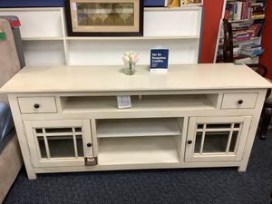 New Julee TV Stand By Progressive Furniture for Sale in Virginia Beach, VA