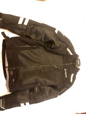 Klim D30 waterproof motorcycle jacket Men's size M for Sale in Westchase, FL