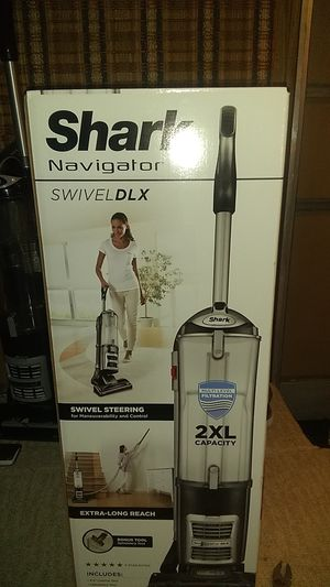 Shark vacuum for Sale in Moreno Valley, CA