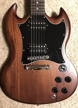 Gibson SG Faded. for Sale in Austin, TX