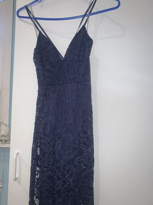 NEW BEACH DRESS OFF A LEG for Sale in Los Angeles, CA