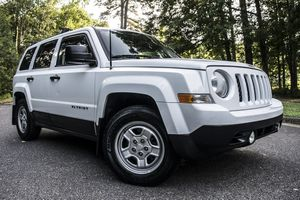 2011 Jeep patriot for Sale in Atlanta, GA