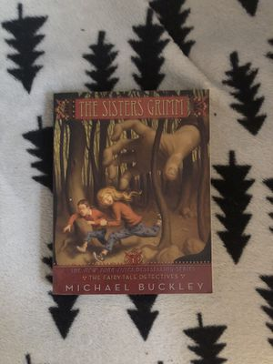 The Sisters Grimm by Michael Buckley for Sale in Atlanta, GA