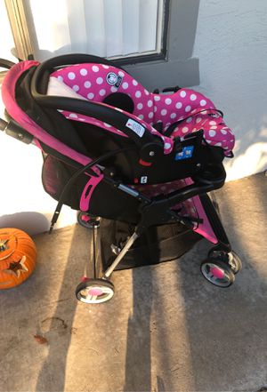 STROLLER CARSET BASE for Sale in San Diego, CA