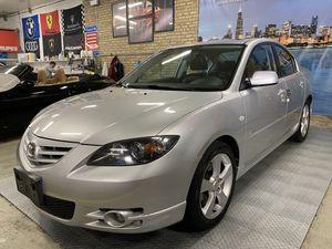 2005 Mazda3 86k Miles for Sale in Chicago, IL