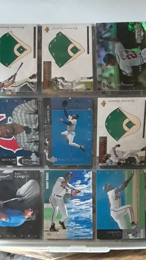 Baseball cards for Sale in San Leon, TX