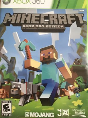 Minecraft for Sale in Fairfax, VA