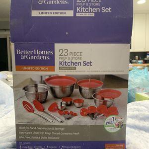 Kitchen Set for Sale in Manassas, VA