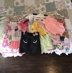 Girls Kids Clothes for Sale in Madera,  CA