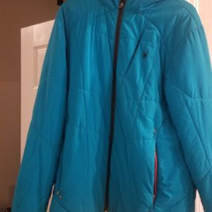 Spider Puff Jacket for Sale in Bend, OR