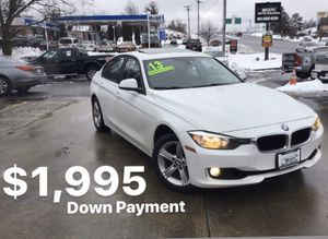 2013 BMW 3 SERIES for Sale in Londonderry, NH