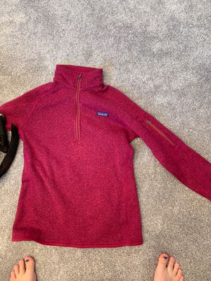 Patagonia Sweatshirt for Sale in Erie, CO