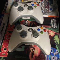 Xbox 360 Controller for Sale in National City,  CA