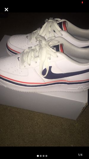 Nike Air Force Ones Lv8 1 for Sale in Tampa, FL