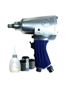 campbell hausfeld 1/2 in impact wrench kit dt002099 for Sale in La Vergne, TN
