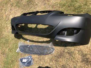 BMW E60 M5 Front Bumper 04-10 for Sale in Rialto, CA