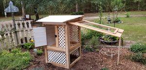 Chicken Coop/rabbit hutch for Sale in Spring, TX