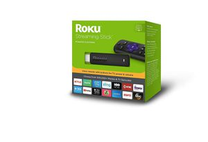 NEW ROKU MEDIA STREAMING STICK HDMI w/ REMOTE CONTROL 3800R for Sale in Houston, TX
