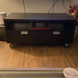 Tv Stand With Storage for Sale in Churchville,  PA