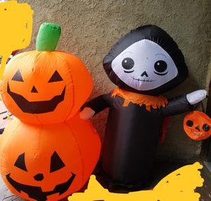 Halloween Inflatables New for Sale in Bell Gardens, CA