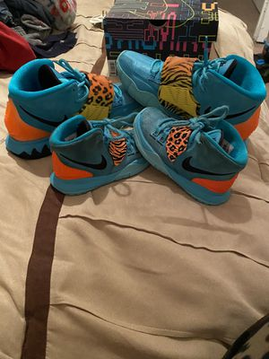 Toddler kyrie and adult for Sale in Katy, TX