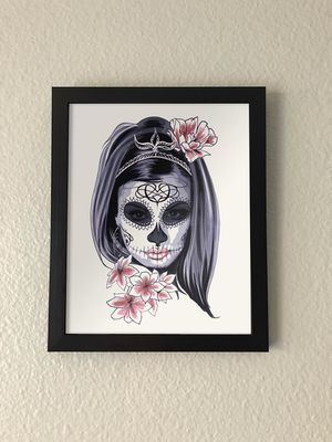 Halloween Wall Art for Sale in Los Angeles, CA