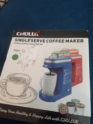 Single serve coffee maker for Sale in El Paso, TX