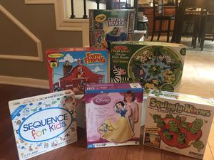 Kids play bundle for Sale in Humble, TX