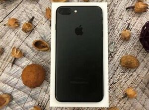 Quantity 1 available Brand Apple Operating System iOS Model Apple iPhone 7 Plus Manufacturer Color Black Style Bar MPN MNQH2LLA RAM 3 GB Storage Capa for Sale in New York, NY