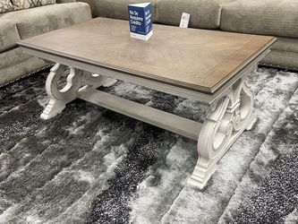 White Coffee Table On Sale 🔥 for Sale in Fresno,  CA