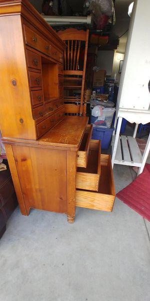 Antique desk for Sale in Menifee, CA