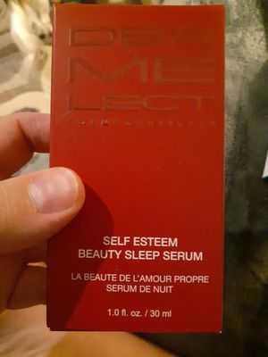 Beauty sleep serum and eye de puffing gel for Sale in Spring Hill, FL