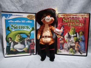 Shrek for Sale in Oklahoma City, OK