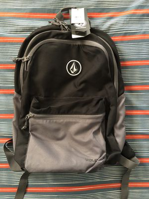 VOLCOM Backpack for Sale in Fountain Valley, CA